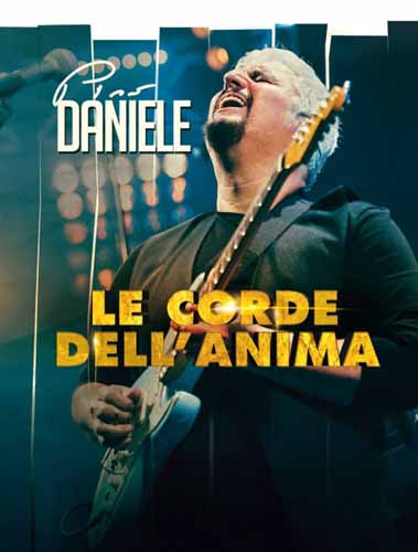 Pino Daniele, domani esce la nuova raccolta Le corde dell'anima | studio & live