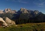 Un'estate da Parco 2018: oltre 300 iniziative per visitare il Parco Naturale Adamello Brenta