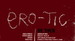 ERO-TIC in tour