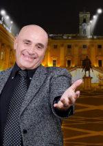 Edoardo Vianello: in Campidoglio il concerto per gli 80 anni!