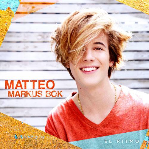 """""""El Ritmo (AHI AHI AHI)"""" é il nuovo singolo di Matteo Markus Bok, disponibile in tutti gli store digitali"""