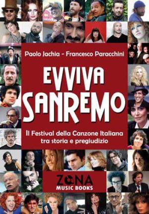 Evviva Sanremo, il libro del giornalista Francesco Paracchini. La presentazione al Teatro del CPM Music Institute a Milano