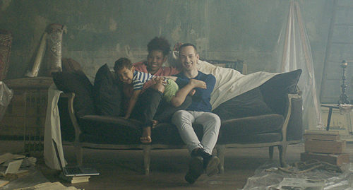 Family Of The Year di Wrongonyou è stato scelto da Real Time come colonna sonora della Pride Week