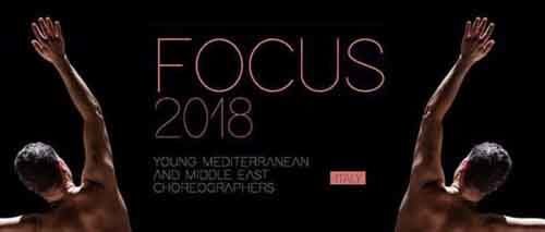 Fymmec, a La Strada festival le prime dei coreografi Bassam Abou Diab e Sina Saberi