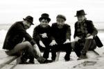 """In rotazione radiofonica """"L'uomo su misura"""", il nuovo singolo dei Ginez e il bulbo della ventola"""