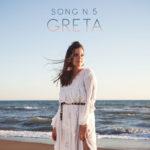 """""""Song N. 5"""" il brano della giovane cantautrice romana Greta è online"""