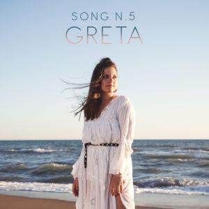 Song n. 5, il nuovo brano di Greta, estratto dal suo EP d'esordio Wonderful