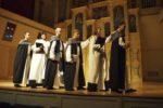 Il perfetto equilibrio fra antico e contemporaneo dell'Ensemble Heinavanker
