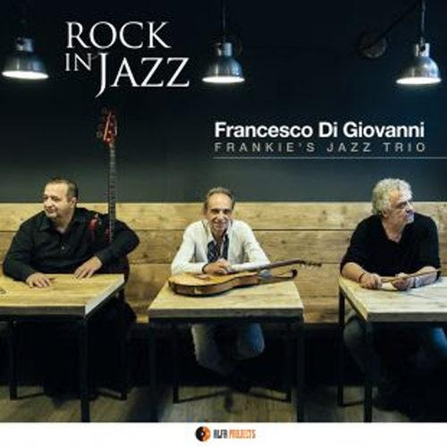 I Frankie's Jazz Trio alla Festa della Musica di Roma 2018