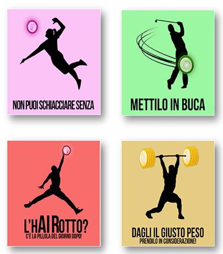 INFORMIAMICI: i liceali del Caravaggio di Roma vincono la migliore campagna sulla contracce