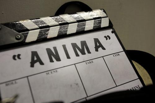 Il ciak dell'Anima e la sua colonna sonora