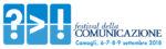 Festival della Comunicazione, al via la V edizione