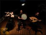 La Cantiga de la Serena e Nabil Bey in concerto ad Andrano per l'anteprima della III edizione del Festival Il Cammino Celeste
