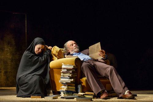 Lettere a Nour in prima nazionale a Ravenna Festival