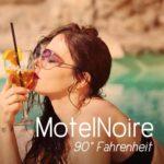 """È Naike Rivelli la protagonista di """"90° Fahrenheit"""", il nuovo video dei Motelnoire"""