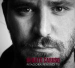 Renato Caruso presenta il suo nuovo album solo guitar, Pitagora pensaci tu a La Feltrinelli Red di Milano