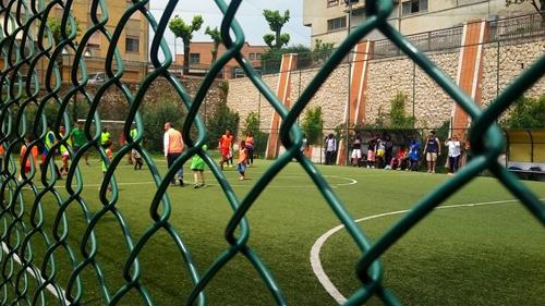 Porte Aperte a Giulianello per la Giornata Mondiale del Rifugiato