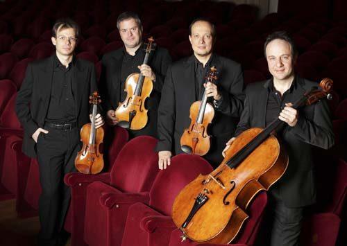 Il vento americano del Quartetto della Scala