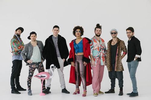 Rumba de Bodas live al BOtanique Di Bologna