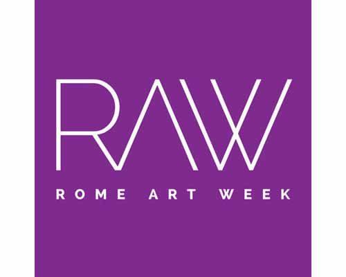 Rome Art Week – RAW, sono aperte le iscrizioni per la terza edizione che si terrà dal 22 al 27 Ottobre 2018