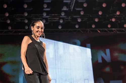 Rufa Contest 2018, Shirin Neshat sceglie l'opera di Francesca Cornacchini