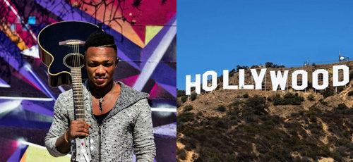 """Il produttore Oscar Generale porta un """"Immigrato"""" a Hollywood e realizza il suo sogno"""