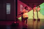 Tango glaciale: ritorno al futuro