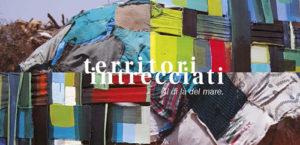 Territori intrecciati. Al di là del mare, la mostra di Michael Tsegaye e Engdaget Legesse alla Galleria Mizar di Roma