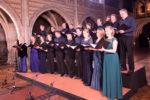 La musica che vince il silenzio: il coro inglese The Sixteen a Classe