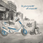 Un giuramento all'orizzonte, l'album d'esordio di Julian Ross