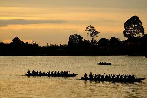 Viaggio fotografico nel Borneo Malese con Viaggiemete