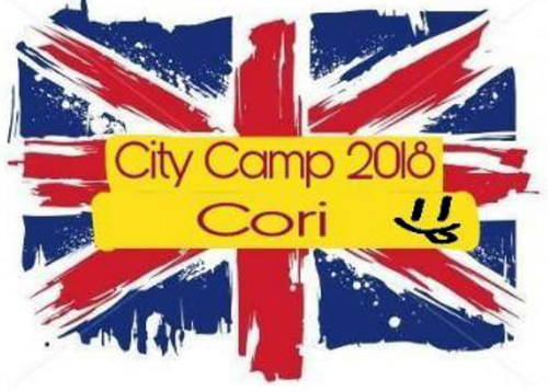 Do you speak english? Torna il City Camp a Cori