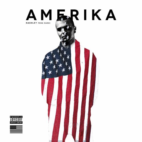 Amerika, il nuovo singolo di Nashley approda in radio e su tutte le piattaforme digitali