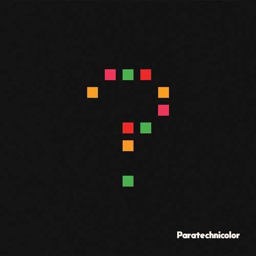 Paratechnicolor, l'album d'esordio dei Noir & The Dirty Crayons