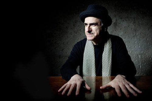 Enrico Pieranunzi e Thomas Fonnesbaek in concerto a Village Celimontana a Roma