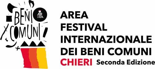 Area - Festival Internazionale dei Beni Comuni