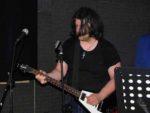 Alessio Secondini Morelli, si lavora al nuovo album del progetto Hyper Hurania