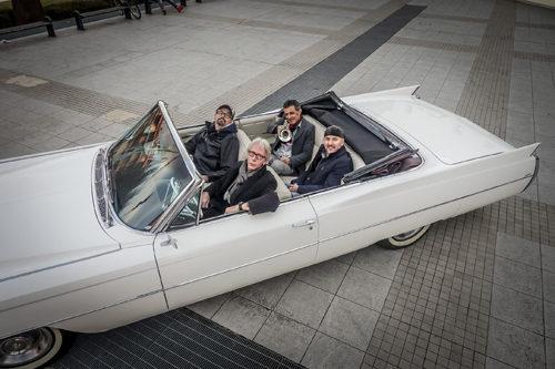 iFEST, Paolo Fresu in Devil Quartet Live a Parco Nomentano
