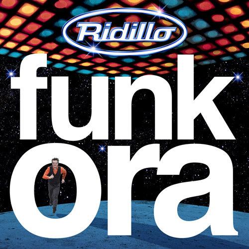 E' uscito Funkora, il secondo estratto dall'album Pronti, Funky, via!