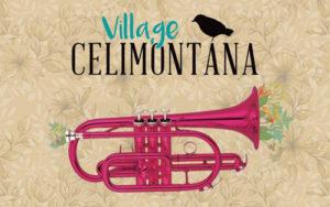 Village Celimontana di Roma – la programmazione dal 25 giugno a 1° luglio 2018