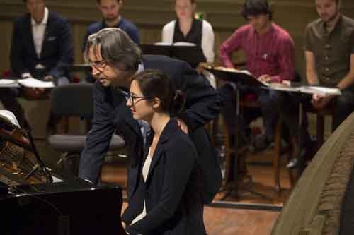 Riccardo Muti Italian Opera Academy 2018: Macbeth dal 21 luglio al 3 agosto al Teatro Alighieri di Ravenna