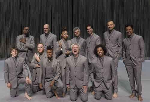 L'American Utopia di David Byrne a Ravenna Festival