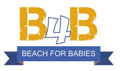 Beach For Babies