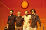 Caetano Veloso a Roma per l'ultima tappa del tour italiano Ofertorio