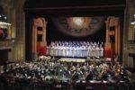 Il concerto dell'Orchestra e Coro dell'Opera Nazionale di Ucraina conclude l'omaggio a Valentin Silvestrov