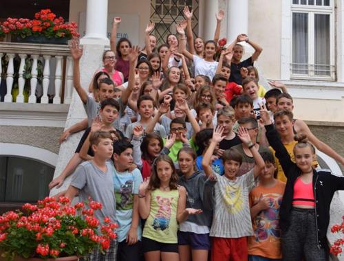 Euregio Summer Camp da domani a Dobbiaco