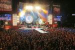 Festival Show 2018, nell'Arenile Madonna dell'Angelo a Caorle Thomas, Shade, Elettra Lamborghini, Marco Masini, Emis Killa, Bianca Atzei, Federica Carta, Virginio e molti altri!