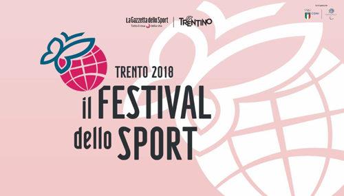 Festival dello Sport: 100 giorni al via!