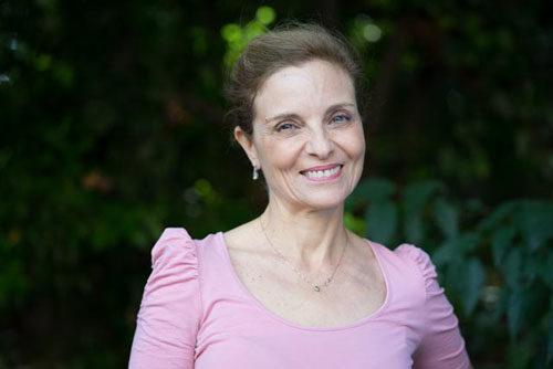 L'attrice Francesca Romana De Martini prossimamente in tre progetti internazionali