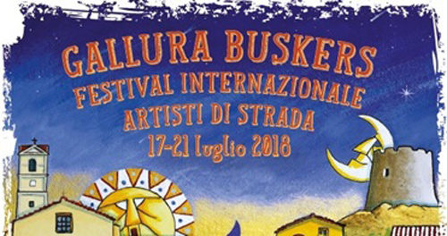 Gallura Busker Festival, sabato sera gran finale a Santa Teresa di Gallura